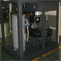 XL-75A-100A Oil Screw Air Compressor