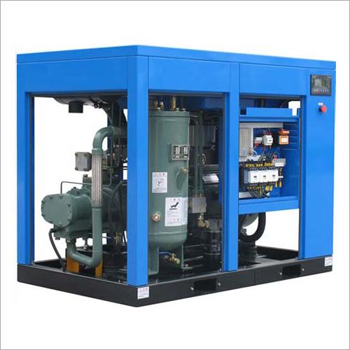 XL-75A-350A Oil Screw Air Compressor