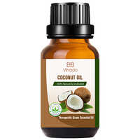 Vihado Coconut Oil - 10ml, 15ml, 30ml
