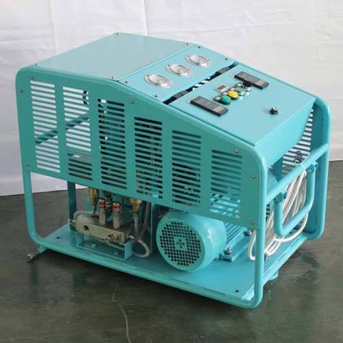 Industrial Oil Free Oxygen Compressor