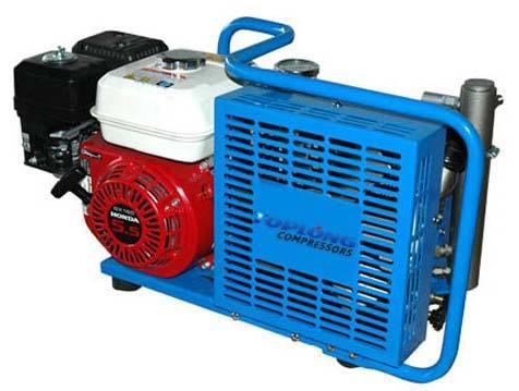 220 V Paintball Compressor