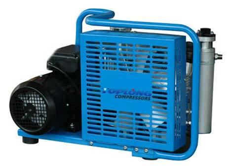 380V Paintball Compressor