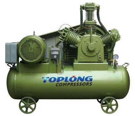 PET Bottle Blowing Air Compressor