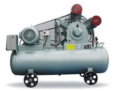 Industrial Bottle Blowing Air Compressor