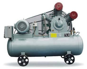 180 L Pet Bottle Blowing Air Compressor
