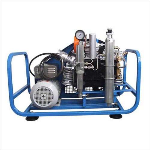 BW300E Breathing Compressor