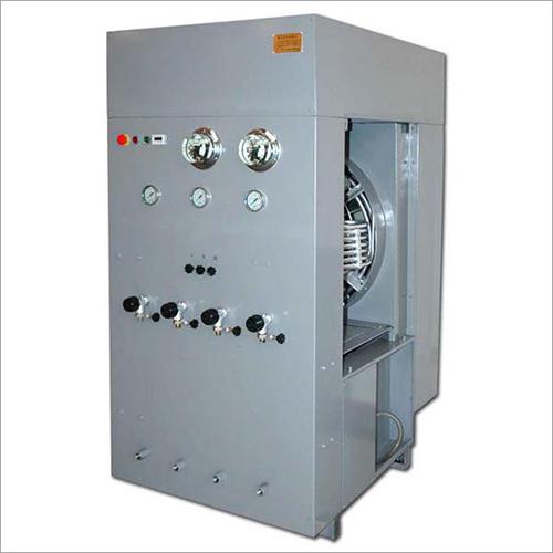 X-440 High Pressure Scuba Compressor