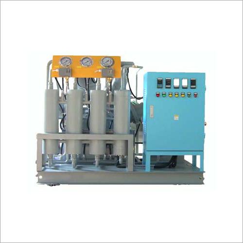 S Type Oil Free Helium Compressor