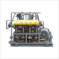 Oil Free Carbon Dioxide Compressor