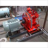 Industrial Oil Free Gas Compressor