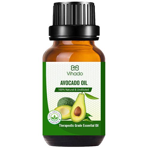 Vihado Avocado Oil - 10ml, 15ml, 30ml