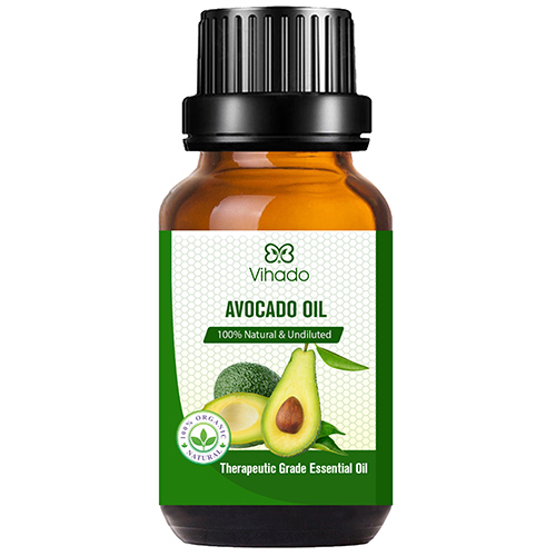 Vihado Avocado Oil - 10ml, 15ml, 30ml