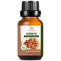 Vihado Almond Oil - 10ml, 15ml, 30ml