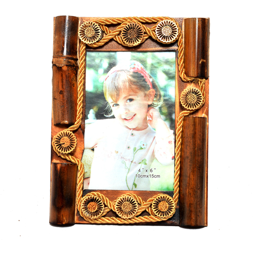 Home Furnish Decorative Wooden Photo Frame