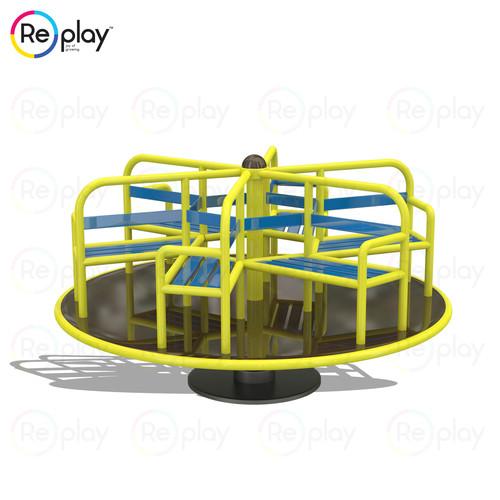 6 Seater Merry-go-round