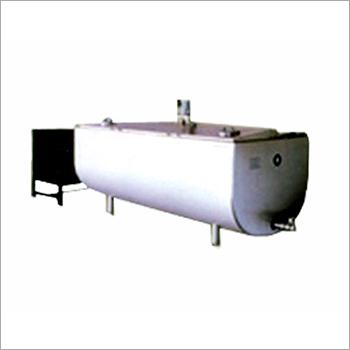 SS Bulk Milk Cooler