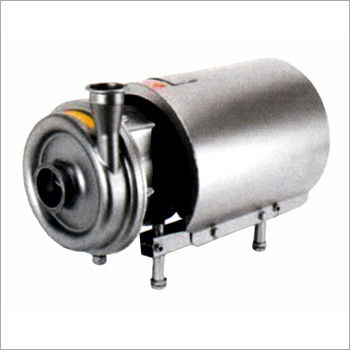 Dairy Centrifugal Pump