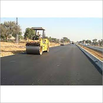 Road Construction Project