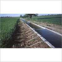 Irrigation Project