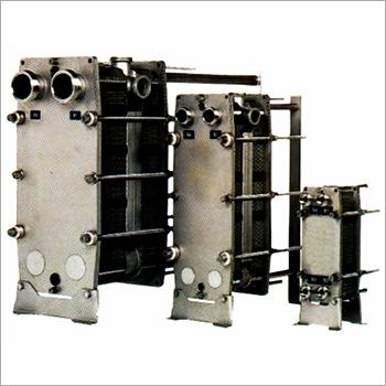 Automatic Milk Pasteurizer Plant
