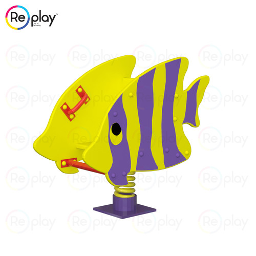 Fish Spring Rider