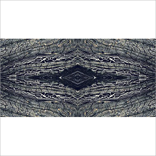 Black Darvin Tile