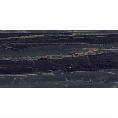 Linea Black High Glossy Tile