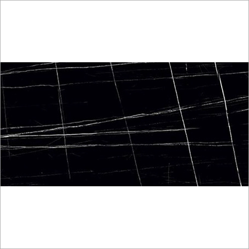 Linea Nero High Glossy Tile
