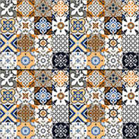 Decor Collection Tile