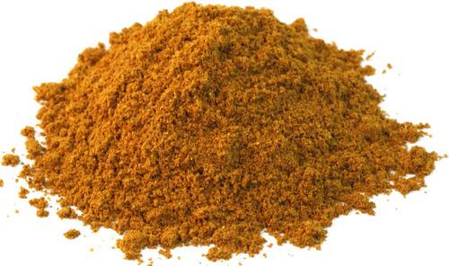Superior Quality Curry Powder