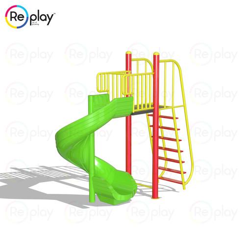 Spiral Roto Slide