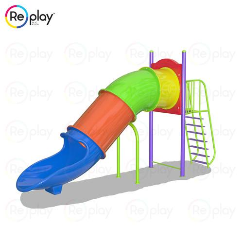 Roto Tube Slide