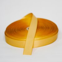 Coloured Satin Ribbons