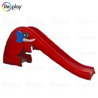 Big Elephant Slide