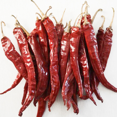 Whole Dry Red Chilli