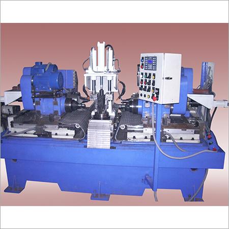 CNC Boring & Grooving SPM