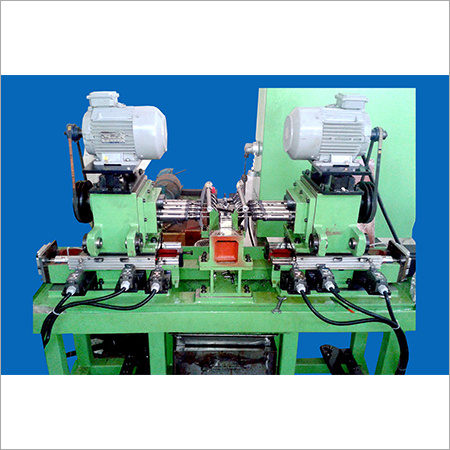 Two Way Drilling SPM