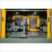 Ordnance Factory Machines