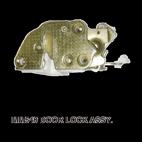 MM540 Door Lock assembly