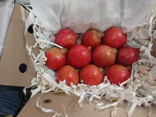Fresh Healthy Pomegranate