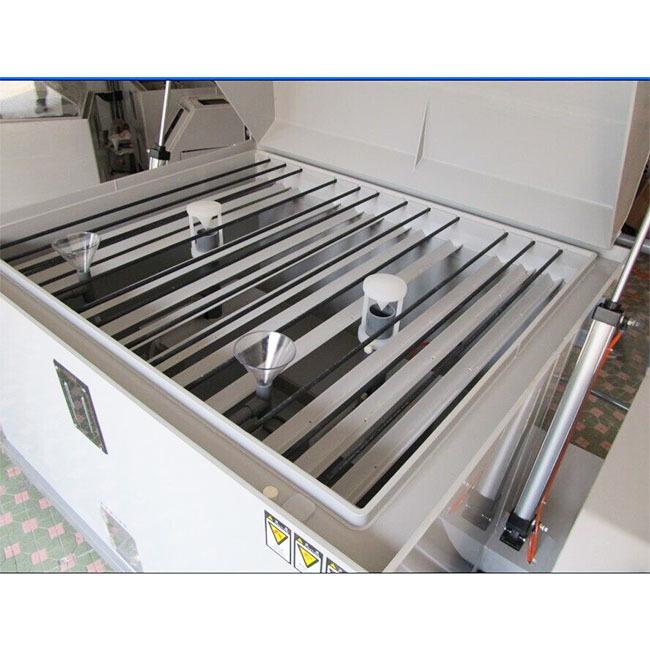 Salt Spray Test Chamber