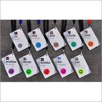 ID Card Badge Holder