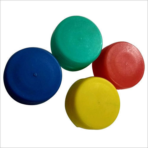 25 Mm Plastic Mineral Water Cap