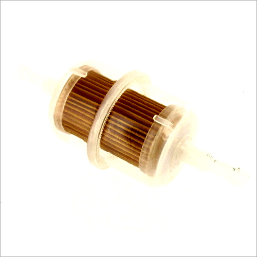 Micron Element Fuel Filter