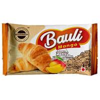 Bauli Mango Cookies
