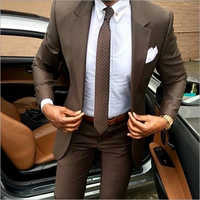 Mens Formal Suit