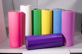 PVC FOR LANTERN