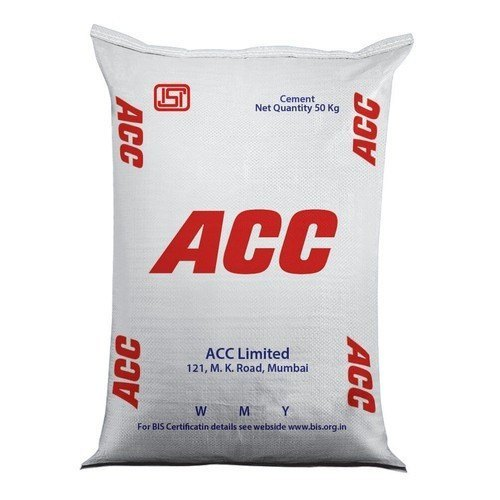 ACC Construction Cement