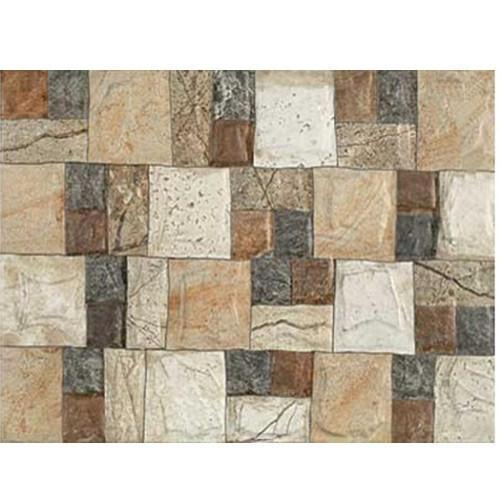 Designer Floor Tile