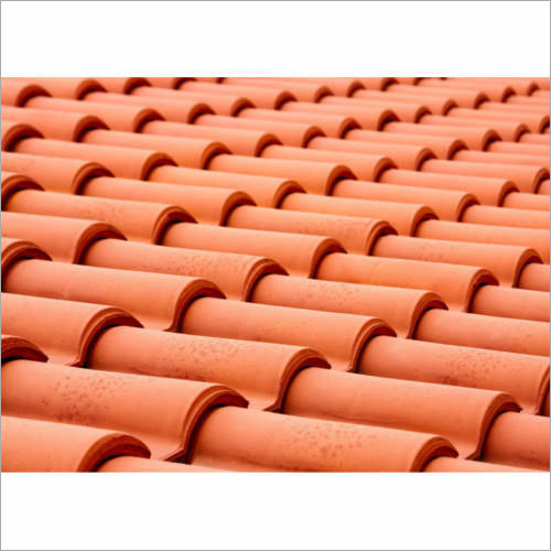 Heat Reflective Roof Tiles